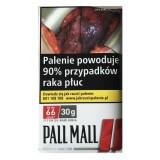 Tytoń papierosowy Pall Mall Red 30g