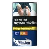 Tytoń papierosowy Winston Blue 30g