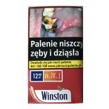 Tytoń papierosowy Winston Red 30g
