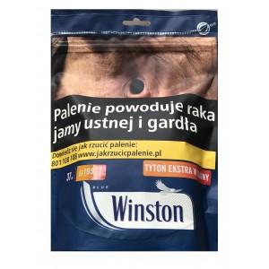 Tytoń papierosowy Winston Blue 80g
