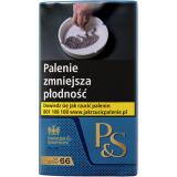 Tytoń papierosowy Parker Simpson Blue 30g