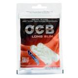 Filtry papierosowe OCB Slim Long a100