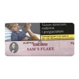 Tytoń Samuel Gawith Sam's Flake 40g