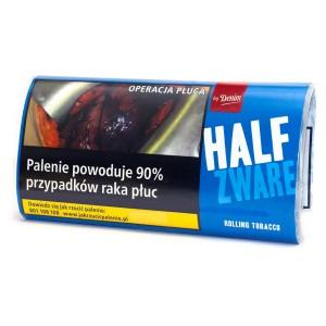 Tytoń Denim Half Zware 30g
