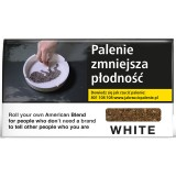 Tytoń papierosowy Mac Baren For People White 30g