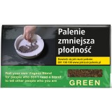 Tytoń papierosowy Mac Baren For People Green 30g