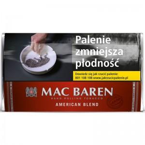 Tytoń papierosowy Mac Baren American Blend 30g