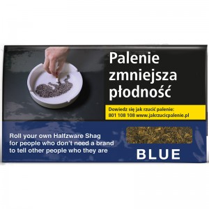 Tytoń papierosowy Mac Baren For People Blue 30g