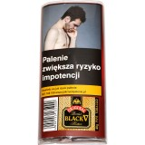Tytoń fajkowy Danish Black Vanilla 50g