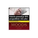 Cygaretki Dannemann Moods Filter A10