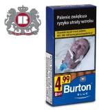 Cygaretki Burton Blue 10szt.