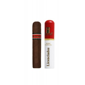 Cygara Licenciados Short Churchill Tuba