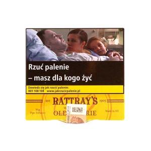 Tytoń fajkowy Rattrays Old Gowrie 50g