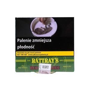 Tytoń fajkowy Rattrays Red Rapparee 50g