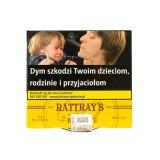 Tytoń fajkowy Rattrays Marlin Flake 50g