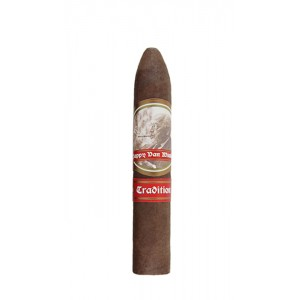 Cygara Pappy Van Winkle Tradition Belicoso