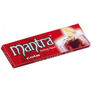 Bibułki Mantra Cola