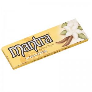Bibułki Mantra Vanilla