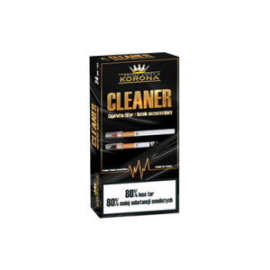 Filtry Korona Cleaner