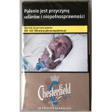 Cygaretki Chesterfield Blue Filter a10