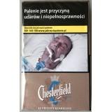Cygaretki Chesterfield Blue Filter a10