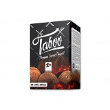 Węgielki Taboo 1kg