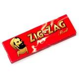 Bibułki Zig-Zag Red
