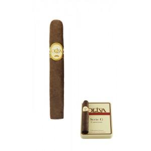 Cygara Oliva Serie G Cigarillo