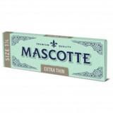 Bibułki Mascotte Extra Thin 1 1/4