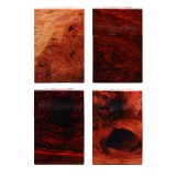 Etui na papierosy Atomic Wood 0450822