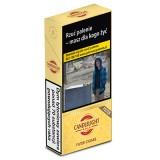Cygaretki Candlelight Mini Vanilla Filter