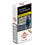 Cygaretki Candlelight White Filter
