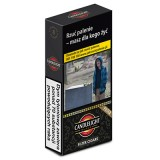 Cygaretki Candlelight Black Filter