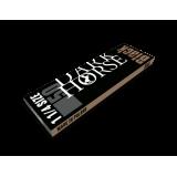 Bibułki papierosowe Dark Horse Black 1 1/4