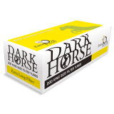 Gilzy papierosowe Dark Horse Extra Long 350szt.