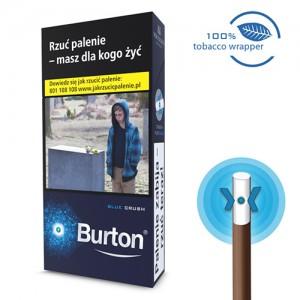 Cygaretki Burton Crush KS8 Blue