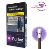 Cygaretki Burton Crush KS8 Purple