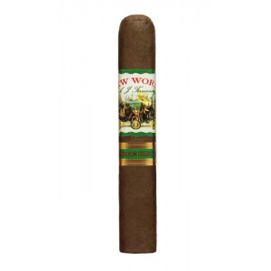 Cygara A.J. Fernandez New World Cameroon Double Robusto