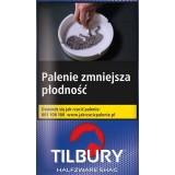 Tytoń papierosowy Tilbury Halfzware 40g