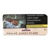 Tytoń fajkowy Samuel Gawith St. James Flake 40g