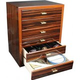 Szafka Adorini Martin Pipe Collection Cabinet 6091