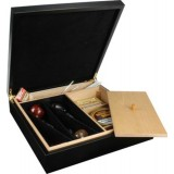 Skrzynka na fajki Adorini Pipe Case Alfred 6088