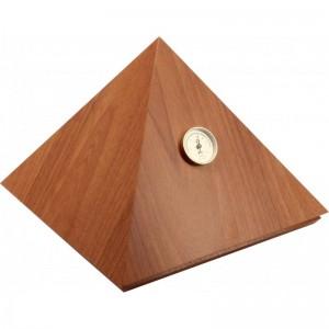 Humidor Adorini Pyramid Cedro Deluxe M 13885