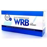 Gilzy papierosowe WRB Blue 500 szt.