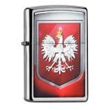 Zapalniczka Zippo Jack Daniel`s Label 1230095