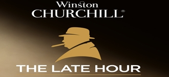 Davidoff Winston Churchill Late Hour